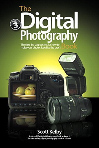 Digital Photography Book, Part 3, The
