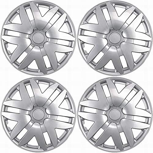 "16"" Toyota Sienna Set of 4 Hubcaps Wheel Covers Fit 2004 2005 2006 2007 2008 Sienna"