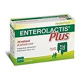 Enterolactis Sofar Plus, 10 Bustine - 74 ml
