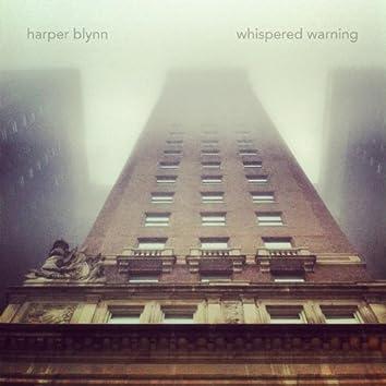 Whispered Warning