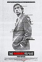 直輸入、小ポスター、米国版「ザ・レポート」アダム・ドライバー