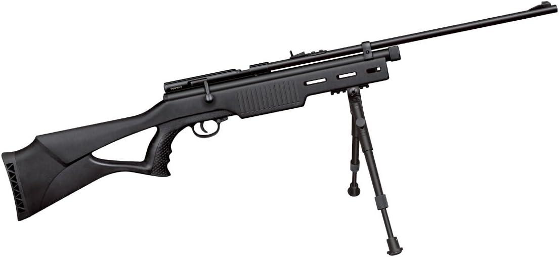 Beeman CO2 Air Rifle.177 別倉庫からの配送 Caliber 1 爆安プライス Barrel Shot Synthe Rifled