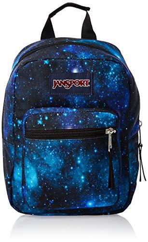 JanSport - Kinder Brotbeutel & Lunchbags in Galaxy, Größe One Size