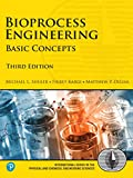 Bioprocess Engineering: Basic Concepts (Prentice Hall International Series in the Physical and Chemical Engineering Sciences)
