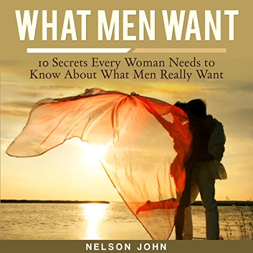 What Men Want cover art