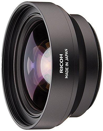 RICOH 0,75X Wide Conversion Lens GW-3 FOR GR Digital