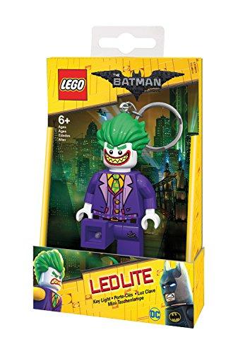 Lego 90068 - Minitaschenlampe Batman Movie, The Joker, ca. 7,6 cm