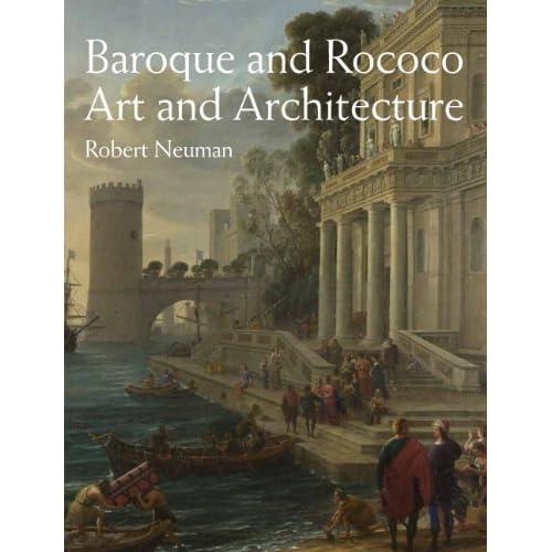 Baroque Art Amazoncom