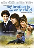 My Brother Is an Only Child (DVD)