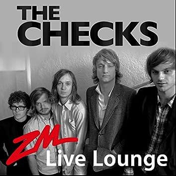 ZM Live Lounge: The Checks