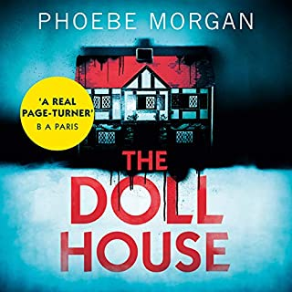 The Doll House cover art