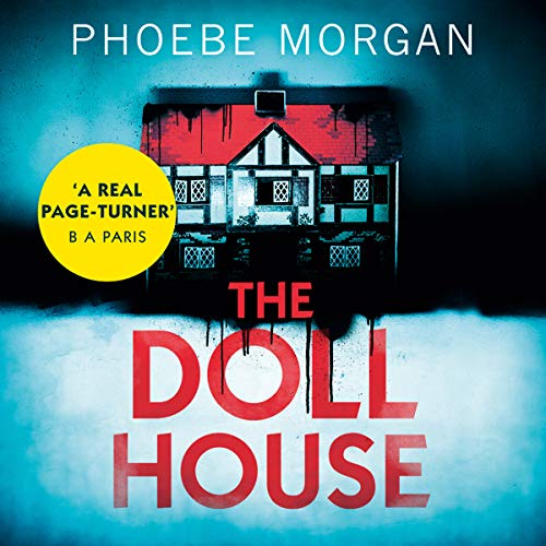 The Doll House audiobook cover art