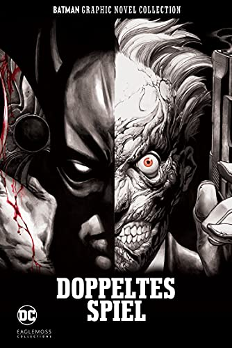 Batman Graphic Novel Collection: Bd. 67: Doppeltes Spiel