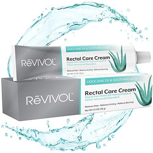 ReVIVOL-XR Plus | 5% Lidocaine + So…