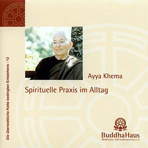 Spirituelle Praxis im Alltag Titelbild