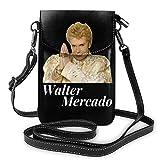 shenguang Walter Mercado Salinas Cellphone Purse Card Package Mujer Cosmetic Crossbody Bag
