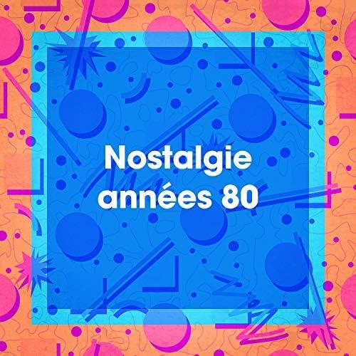 Années 80 Forever, Compilation 80's & Tubes Années 80