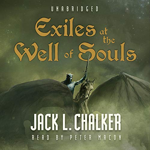 Exiles at the Well of Souls cover art