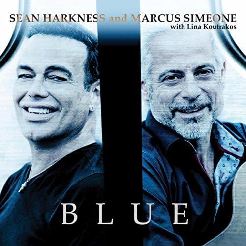Sean Harkness & Marcus Simeone