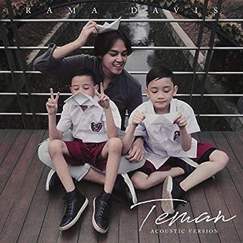Teman (Acoustic Version)