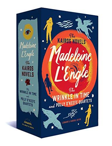Madeleine L