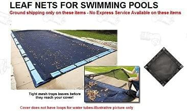 24' x 40' In Ground Swimming Pool Leaf Net 4 Year Limited Warranty