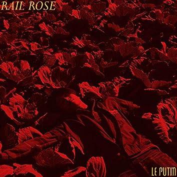 Rail Rose