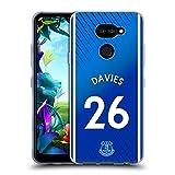 Official Everton Football Club Tom Davies 2020/21 Players