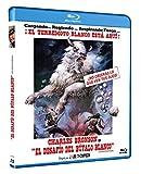 El Desafío del Búfalo Blanco BD 1977 The White Buffalo [Blu-ray]