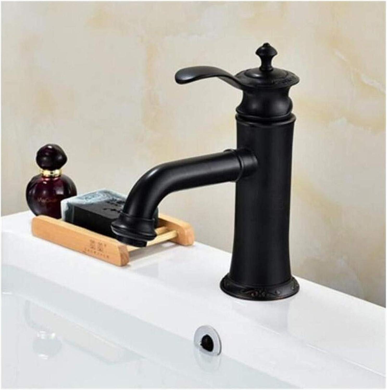 Wasserhahn Küche Bad Garten Waschtisch-Mischbatterie Bad-Mischbatterie Aus Messing Mit Heiem Und Kaltem Wasser Ctzl1179