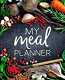 My Meal Planner: Weekly Menu Planner & Grocery List