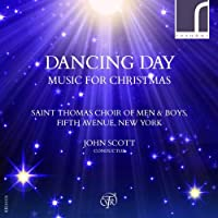 Various: Dancing Day