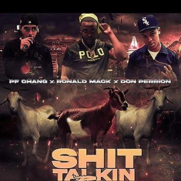 Shit Talkin (Remix)
