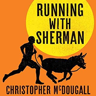 Running with Sherman cover art