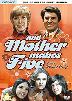 ...And Mother Makes Five - The Complete First Series