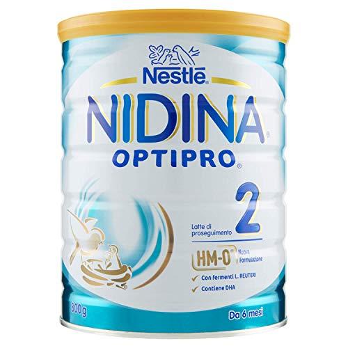 NIDINA 2 OPTIPRO L REUTERI 800