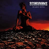Deadly Sting by Scorpions (1995)