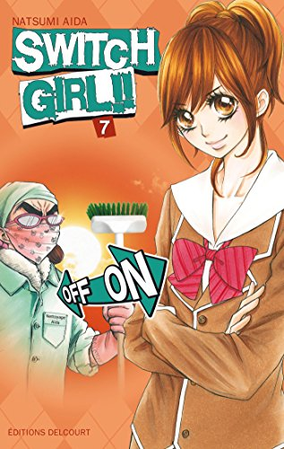 Switch Girl T07 (Switch Girl !! t. 7)