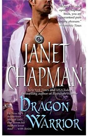 [(Dragon Warrior)] [By (author) Janet Chapman] published on (February, 2011)