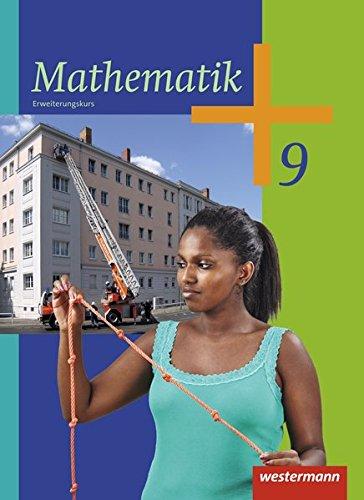 Mathematik - Ausgabe 2014 für die Klassen 8-10 Sekundarstufe I: Schülerband 9 E