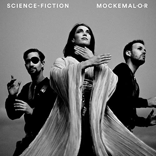 Science-Fiction (Black Vinyl Single Jacket Lp) [Vinyl LP]