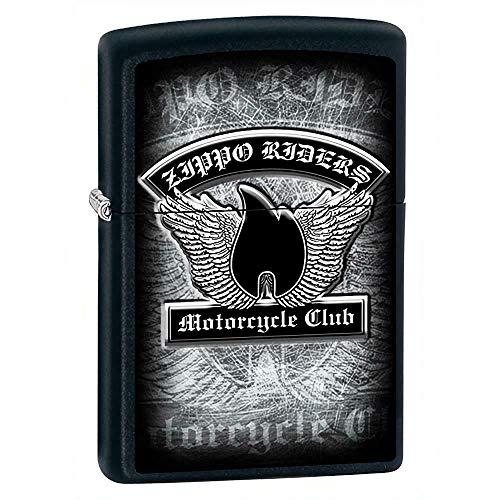 Zippo Motorrad Zigarettenanzünder