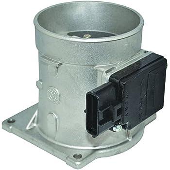 JET 69112 Powr-Flo Mass Air Sensor