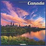 Canada 2021 Wall Calendar: Official Canada Capital Calendar 2021