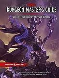 Dungeons & Dragons Game Master's Guide - Spielleiterhandbuch (Dungeons & Dragons / Regelwerke) - Robert J. Schwalb