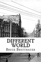 Different World: A Gina Stone Mystery