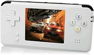 Mini Console Portable Nostalgique Rétro GBA SFC MD D'arcade Console De Jeu PSP Nostalgique 16G Intégré 3000+ Et 10 Simulat...