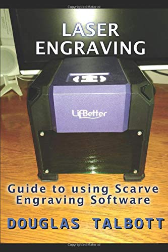 LASER ENGRAVING: Guide to Using Scarve Engraving Software
