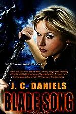 Blade Song (Colbana Files Series Book 1)