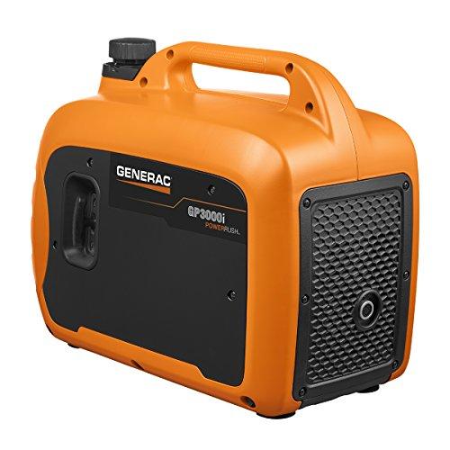 Generac 7129 GP3000i Inverter Generator